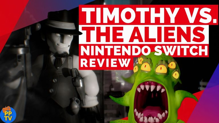 timothy vs. the aliens switch review